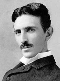 Nicolai Tesla