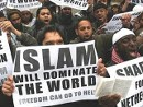 Islam Domination